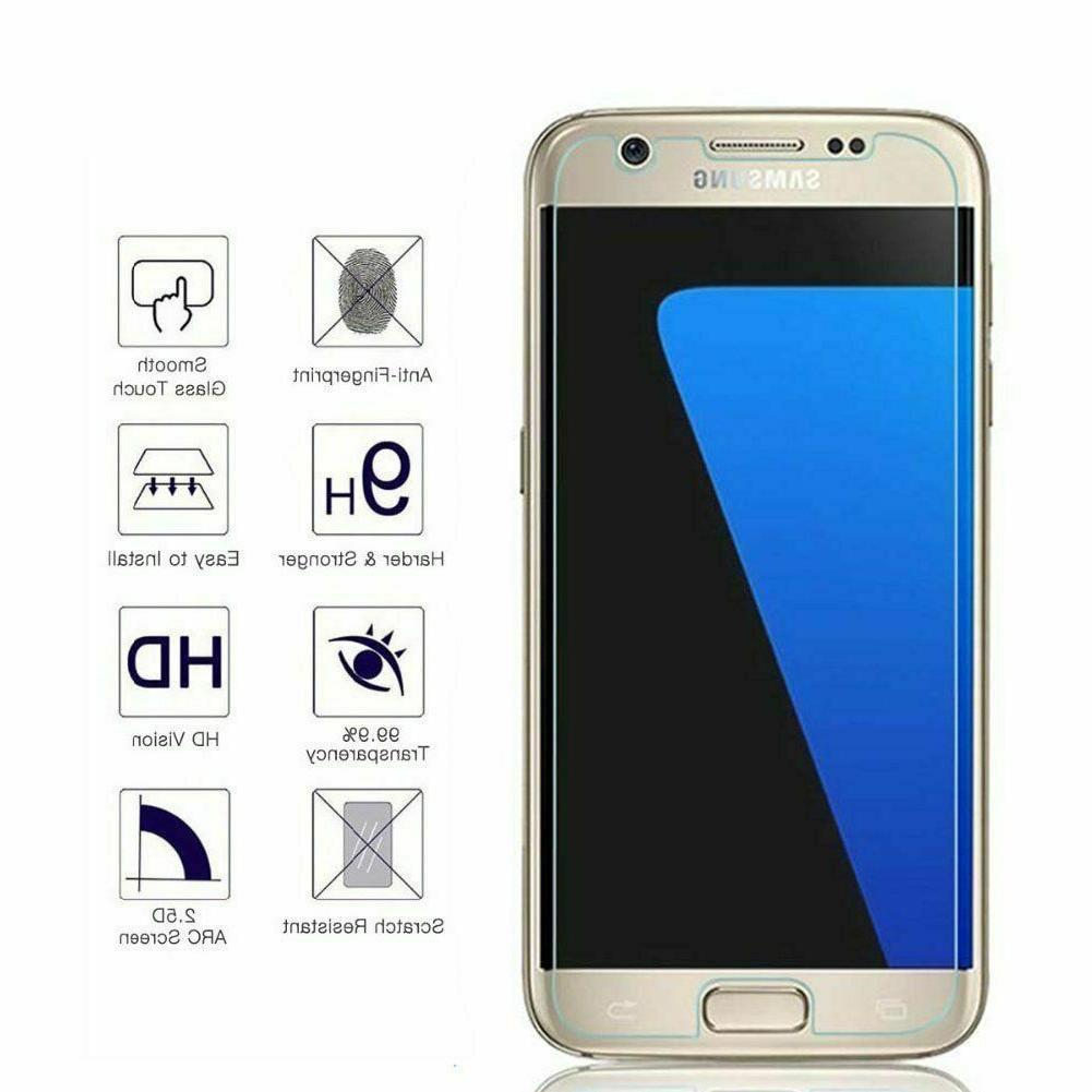 tempered screen for 5/6/6 - galaxy s5/s6/s7/note