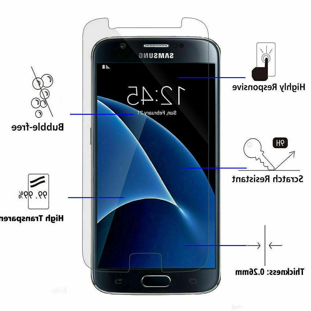 tempered glass screen for 5/6/6 - galaxy 4/5