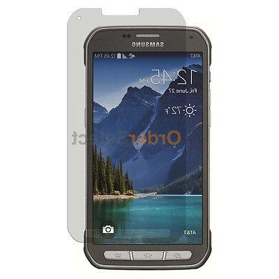 Ultra Clear HD LCD Screen Protector for Phone Samsung Galaxy