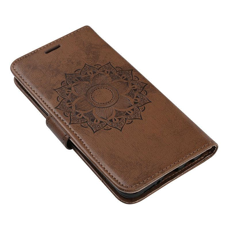 Wallet Case Cover For Galaxy A5 J5