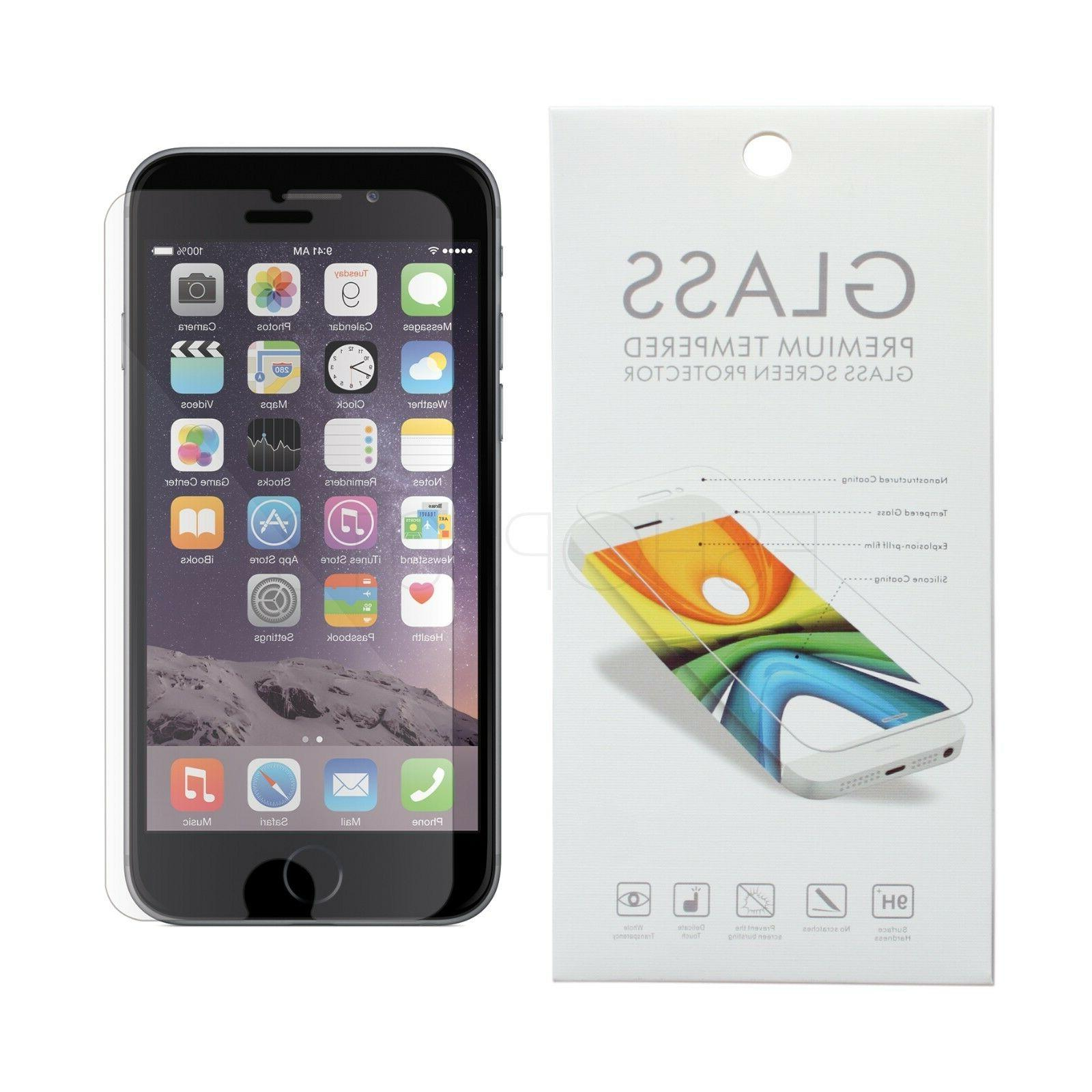 wholesale lot tempered glass screen protector