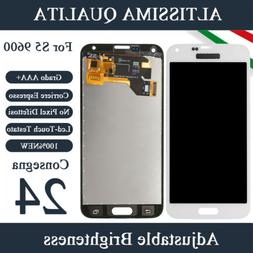 LCD Digitizer Display Touch Screen Replacement Parts For Sam