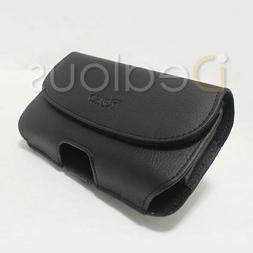 LEATHER POUCH CASE For SAMSUNG GALAXY S5 i9600 fits MOPHIE J
