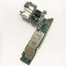 Main Logic Motherboard Board with IC Camera Sensor SIM Card
