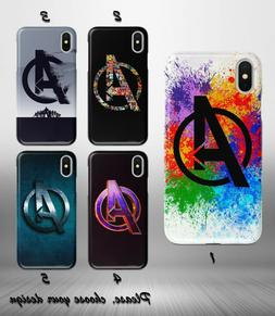 Marvel Avengers case for Galaxy s20 s20+ Ultra s10 s10+ s9 s