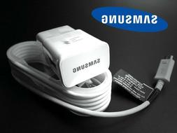 NEW Fast CHARGER Samsung Wall OEM 5 Ft Cable RAPID For Galax