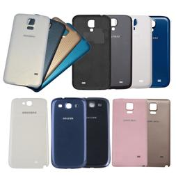 New For Samsung Galaxy Note 2/3/4 S3 S4 S5 Housing Battery B
