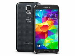New Verizon Samsung Galaxy S5 SM-G900V Charcoal Black Smartp