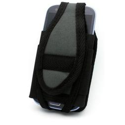 Nite-Ize Rugged Cargo Side Case Cover Phone Holster with G7K