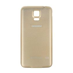 OEM Samsung Galaxy S5 SM-G900 Battery Door Back Cover Replac