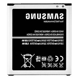 Samsung OEM Replacement Standard Battery Internal for Galaxy