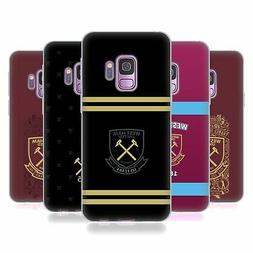 OFFICIAL WEST HAM UNITED FC 125 YEAR ANNIVERSARY GEL CASE FO