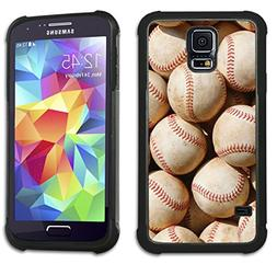 Old Baseballs - Maximum Protection Case / Cover with Cushion