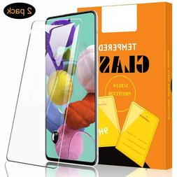 Premium Samsung Galaxy S20,S20+,S20 Ultra Tempered Glass Scr