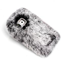 Pretty Galaxy S5 Fur Cases,Rejected all traditions Galaxy S5