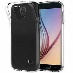 JETech Case for Samsung Galaxy S5, Shock-Absorption Cover, H