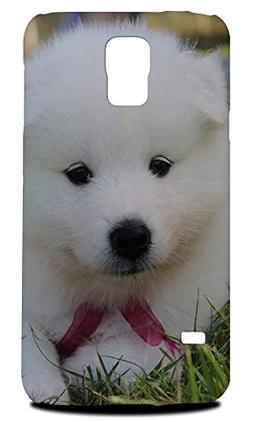 Samoyed Dog 5 Hard Phone Case Cover for Samsung Galaxy S5