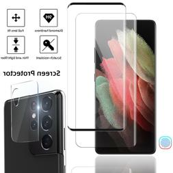 For Samsung Galaxy Note 20 Ultra 5G/S20 Tempered Glass Scree