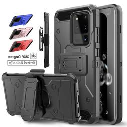 For Samsung Galaxy S10 5G Plus/Note 9/S8/S9 Cover Case With