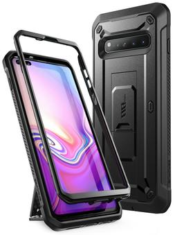 Galaxy S10 5G Case SUPCASE UB PRO Shockproof Rugged Holster