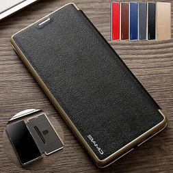 For Samsung Galaxy S10 5G Luxury Magnetic Leather Flip Walle