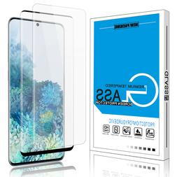 For Samsung Galaxy S10 5G Plus / S10e Full Cover Tempered Gl