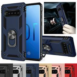 For Samsung Galaxy S10 5G S9 S8+Note 9 8 Magnetic Case with