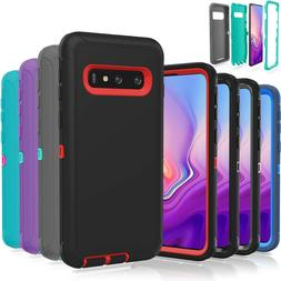 Samsung Galaxy S10 / S10 Plus / S10E / 5G Case Shockproof Hy