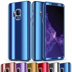 For Samsung Galaxy S8 S9 S10 S20 Note 8 Shockproof Case Cove