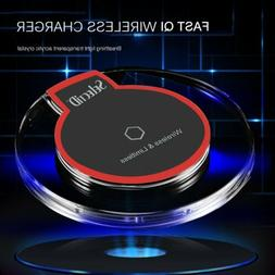 For Samsung Galaxy S20 Ultra 5G Note 10 Plus Wireless Fast C