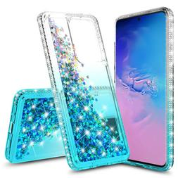 For Samsung Galaxy S20 Ultra Plus 5G Case Shockproof Bling G