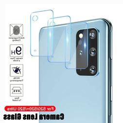 Samsung Galaxy S20 Ultra Plus Camera Lens Tempered Glass Fil
