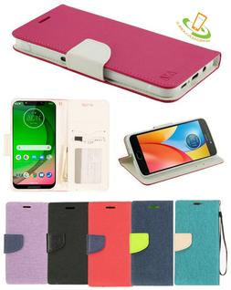 For Samsung Galaxy S20 ULTRA PLUS Wallet Case Card Holder Fl