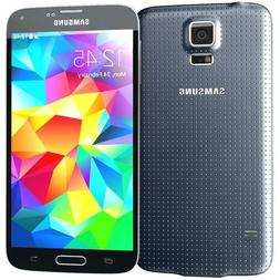 Samsung Galaxy S5 6234A AT & T Smartphone