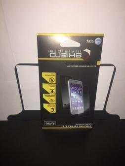 New Zagg Samsung Galaxy S5 Active Invisible Shield Full Body