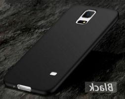 For Samsung Galaxy S5 Case Shockproof Slim Soft Silicone TPU
