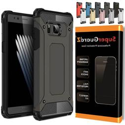 For Samsung Galaxy S5 - SuperGuardZ® Heavy-Duty Shockproof