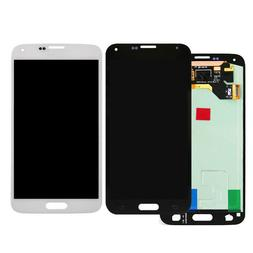 For Samsung Galaxy S5 i9600 G900 LCD Display Touch Screen Di