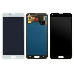 For Samsung Galaxy S5 i9600 G900A LCD Digitizer Display Touc