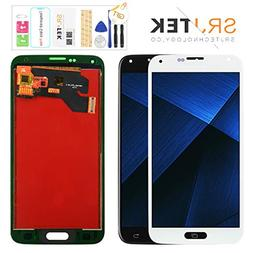 for Samsung Galaxy S5 LCD G900M G900A G900T G900FD LCD Repla