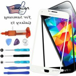 samsung galaxy s5 outer front screen