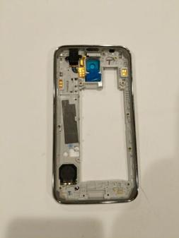 Samsung Galaxy S5 SM-G900 Frame Mid Bezel Chassis Housing Co