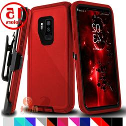 For Samsung Galaxy S9 S9 + Plus Shockproof Protective Case C
