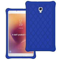 For Samsung Galaxy Tab A 8.0 / S5e Case ShockProof Rubber Si