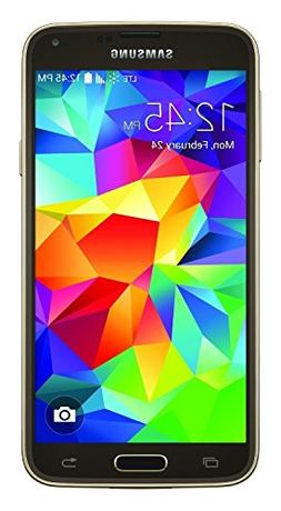 Samsung SM-G900V - Galaxy S5-16GB Android Smartphone Verizon
