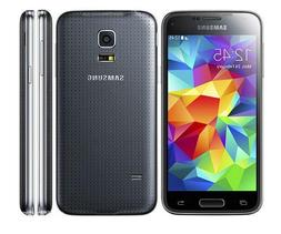 Samsung SM-G800A Galaxy S5 Mini Smartphone 16GB Black - AT&T