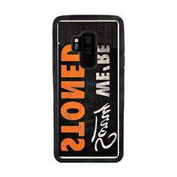 BleuReign Sorry We're Stoned TPU Rubber Silicone Phone Case