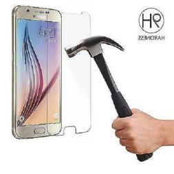Tempered HD Glass Screen Protector for Samsung Galaxy S6 - C