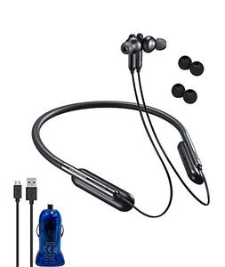 Samsung U Flex Bluetooth Wireless In-ear Flexible Headphones