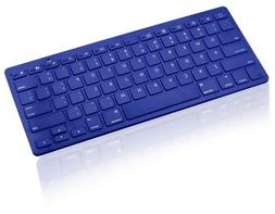 Hype Ultra-Slim Bluetooth 3.0 Wireless Keyboard for iPhone 5